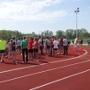 Mistrzostwa Dzielnicy w lekkiej atletyce