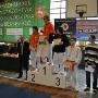 Sukcesy uczniów naszej szkoły w judo
