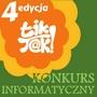 Czwarty Ogólnopolski Konkurs Informatyczny T.I.K? – TAK!