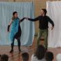 PRZEDSTAWIENIE W JĘZYKU ANGIELSKIM - TEATR ''THE BEAR EDUCATIONAL THEATRE''
